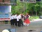 XVII Powiatowy Festiwal Twórczości Dziecięcej