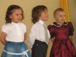 Dzień Matki w Punkcie Przedszkolnym - fot. M. Kasperkowicz ::  6