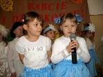 Święto Babci i Dziadka - program artystyczny 5-latków - fot. A. Szul ::  70
