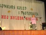 Konkurs Kolęd i Pastorałek - fot. T. Ziemba ::  7