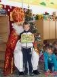Mikołaj w oddziałach przedszkolnych - fot. T. Ziemba ::  81