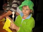 Wycieczka 4, 5 i 6-latków do Pilzna - fot. A. Szul ::  81
