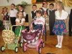 Dzień Matki w oddziałach przedszkolnych - fot. M. Kasperkowicz ::  85