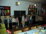 Wigilijne spotkanie w klasie IIIb - fot. I. Kaliniecka ::  8