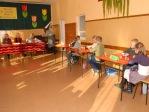 VIII Międzyszkolny Konkurs promujący czytelnictwo dla uczniów klasy III w Króliku Polskim - fot. ZSP w Króliku Polskim ::  8