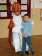 Spotkanie z Mikołąjem w klasie IIIb - fot. M. Kasperkowicz ::  8