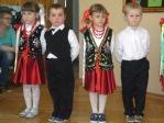 Dzień Matki w oddziałach przedszkolnych - fot. M. Dąbek ::  93
