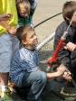 Spotkanie ze strażakami - fot. M. Kasperkowicz ::  93