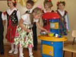 Dzień Matki w oddziałach przedszkolnych - fot. M. Kasperkowicz ::  94