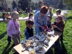 Święto Pieczonego Ziemniaka - fot. A. Szul ::  98