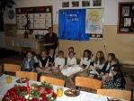 Wigilijne spotkanie w klasie Ib - fot. Ż. Niemczyk ::  9