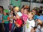 Wycieczka przedszkolaków do Muzeum Lalek - fot. A. Szul ::  9