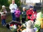 Pamiętamy o zmarłych - fot. T. Ziemba, B. Dworzańska i M. Dąbek ::  9