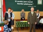 Międzyszkolny Konkurs promujący czytelnictwo pt.
