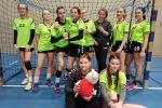 Juniorki młodsze Handball Posada Górna mistrzem województwa podkarpackiego