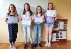 Konkurs języka angielskiego THE BIG CHALLENGE