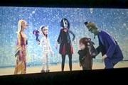 Bajkowy dzień w kinie